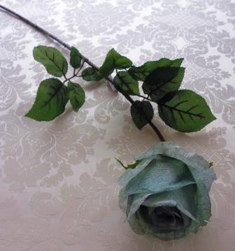 Růže poupě šedá MH91814